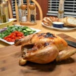 The perfect roast chicken dinner - Get the recipe on COOKtheSTORY.com