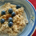 Homemade Instant Oatmeal Recipe