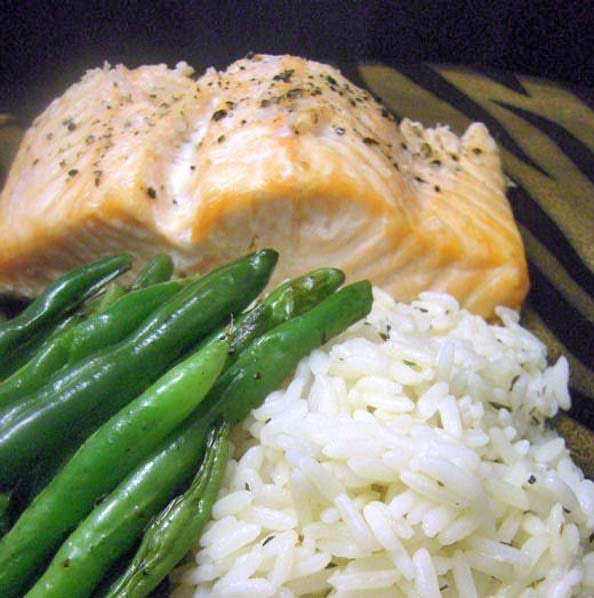 Tips on Buying Salmon at the Grocery Store
