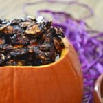 Sweet Sriracha and Soy Roasted Pumpkin Seeds, Pumpkin Seed Recipe