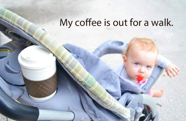 """My """"Where on earth is your coffee?!"""" contest starts today! Show me ..."""
