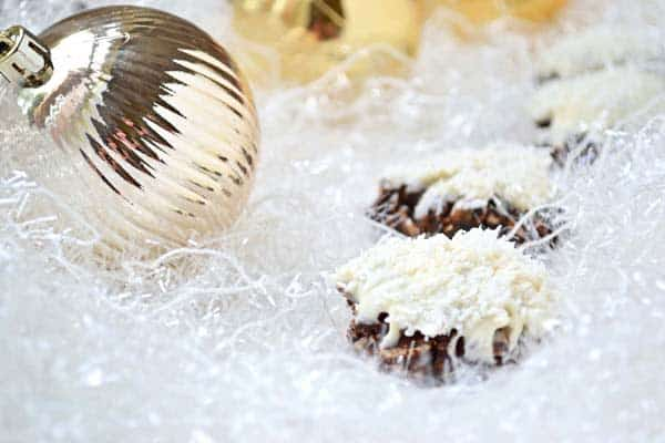 Easy and Healthy Recipe, Easy Christmas Cookie Recipe, Healthy Christmas Cookie Recipe, Muesli Cookie Recipe, Chocolate Muesli Cookie Recipe