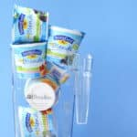 Stonyfield Yogurt Blends and Blendtec Blender Giveaway