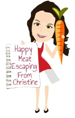 Happy Meat Escaping from Christine