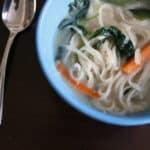 kitchen prep soup