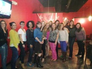 Central Florida Lady Bloggers
