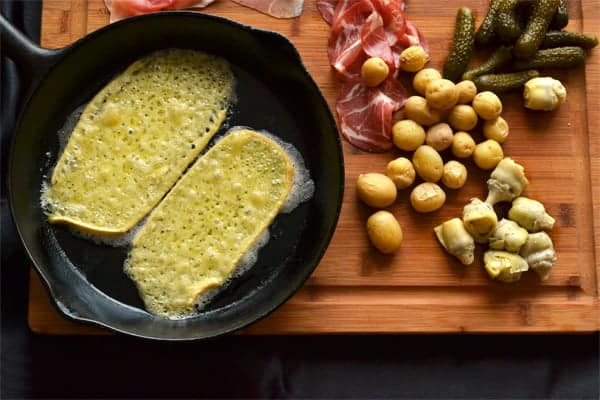 Raclette Recipe: An easy and deliciously simple romantic dinner recipe