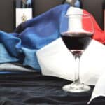 The Oscars Best Picture Nominee Drink Pairings: For Les Misérables, it can only be red wine. Nothing else will do. By www.cookthestory.com