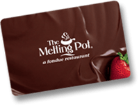 A $100 Gift Card to The Melting Pot is one of the prizes in our #FondueWeek Giveaways from @cookthestory and @katiescucina