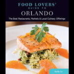 Where to eat in Orlando? An interview with Ricky Ly of www.tastychomps.com, author of the Food Lovers' Guide to Orlando