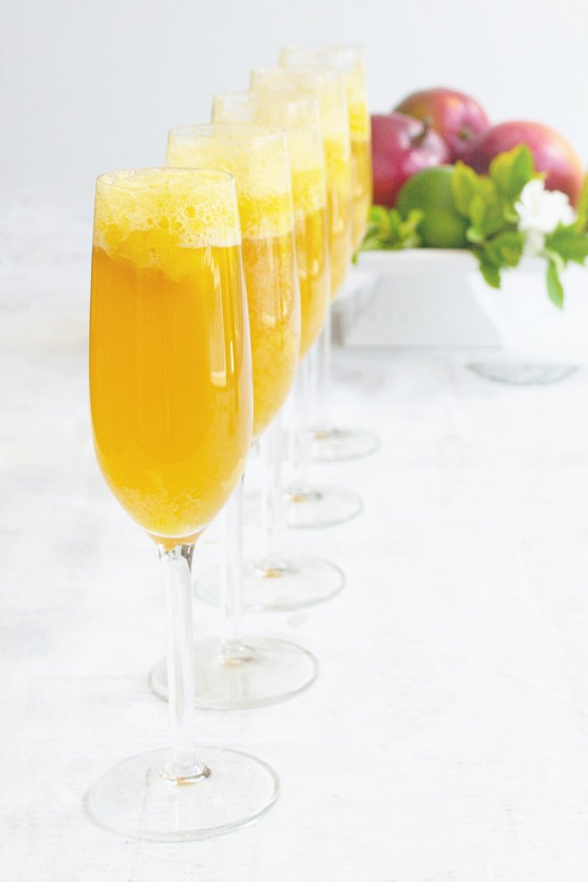 1000 images about drinks for everyone on pinterest for Bellini cocktail