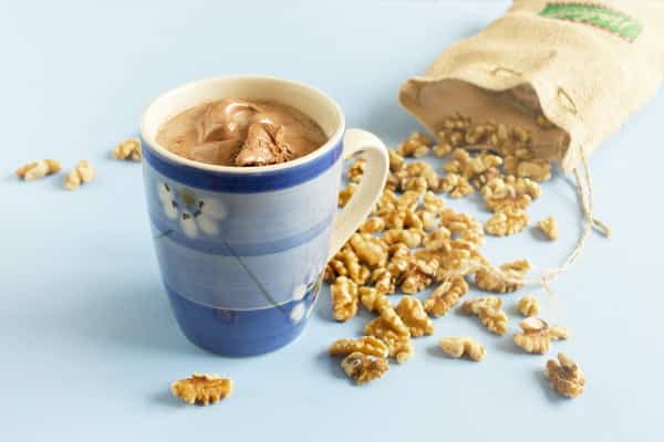 100+ Brunch Recipes, with a Hot Maple Walnut Coffee Float