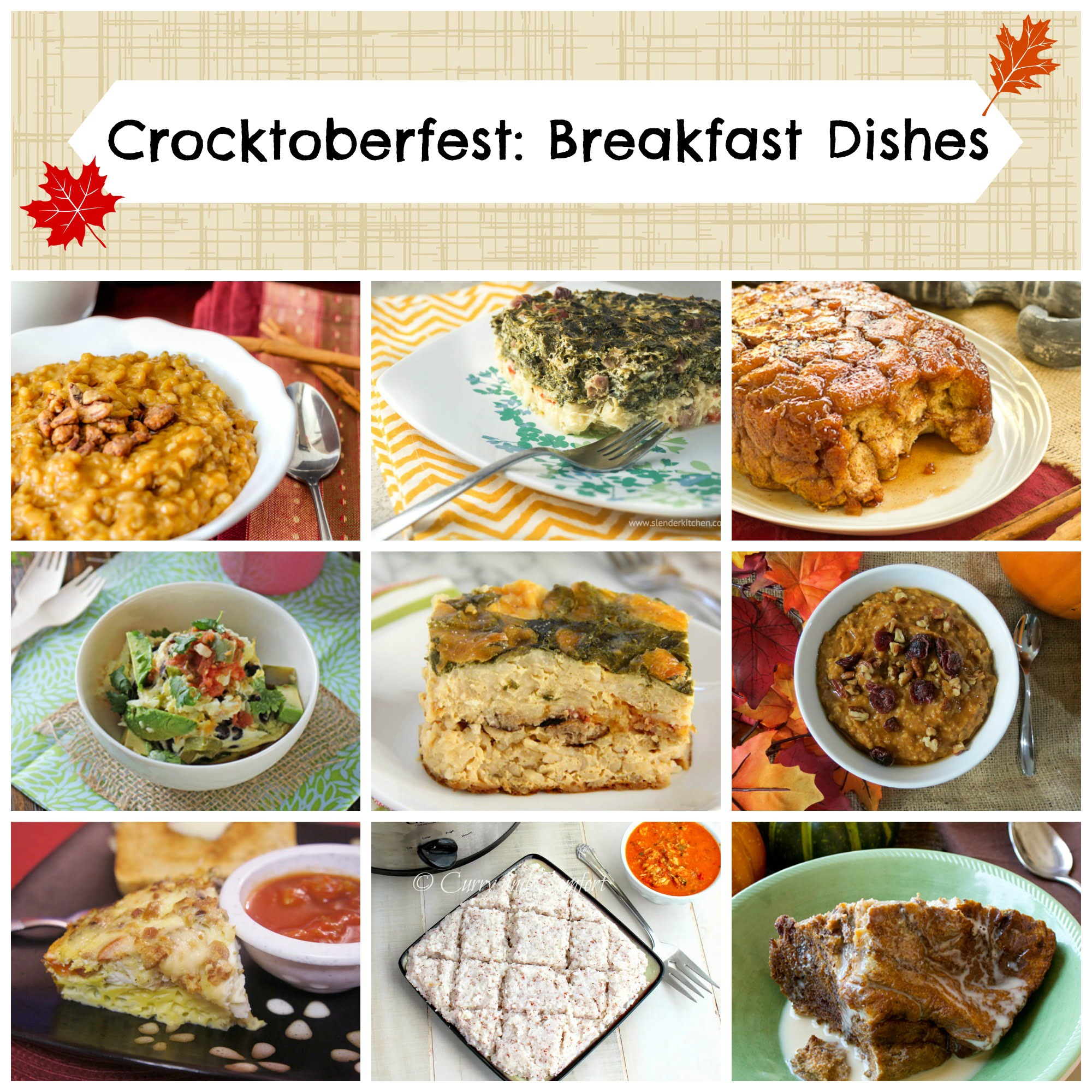 Breakfast Collage 3