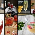20 Champagne Cocktail Recipes and More