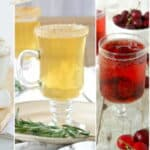 52 Holiday Cocktails and Other Festive Drinks