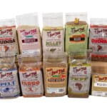 Bob's New Grains to Try Giveaway and a bit about Millet