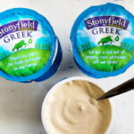 You gotta try this #StonyfieldGreek