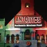 Antojitos Authentic Mexican Food at Universal Orlando's City Walk - Media Preview Event