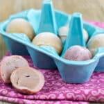New Stonyfield Frozen Yogurt Pearls