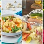 Healthy Kid-Friendly Summer Meals