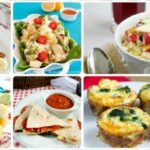 Healthy Summer Recipes for Kids (and adults!) from COOKtheSTORY.com