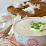 Easy Garlic Soup Recipe Ready in 15 Minutes