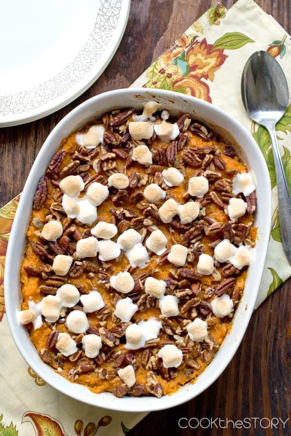 Sweet Potato Casserole (9) edit portrait 600px