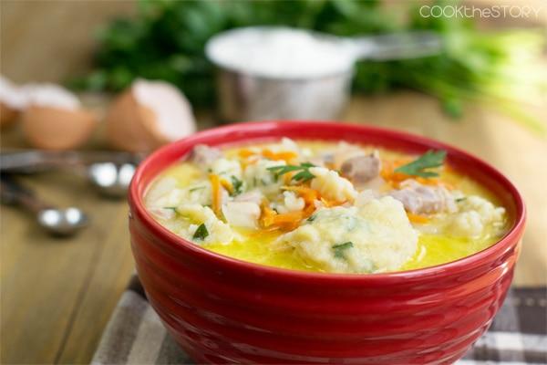 Chicken Soup with Dumplings (6) edit landscape 600px