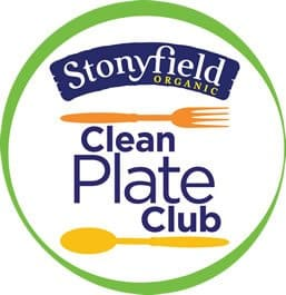 Proud to be a Stonyfield Brand Ambassador