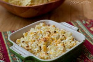Macaroni and Cheese Dip