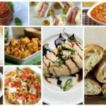 Over 20 Italian Recipes with 7 Ingredients or less
