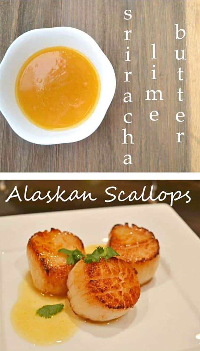 How to Sear Scallops Perfectly