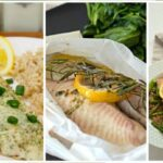10+ Frozen Fish Recipes