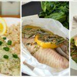 10+ Frozen Fish Recipes