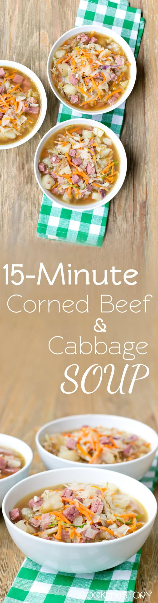 "Responses to ""Corned Beef and Cabbage Soup"""