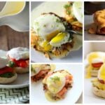 15+ Mouthwatering Eggs Benedict Recipes