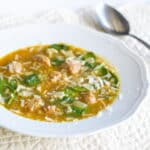 Quick Italian Wedding Soup