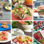20 Healthy Kid-Friendly Recipes