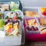Fun Lunchbox Ideas