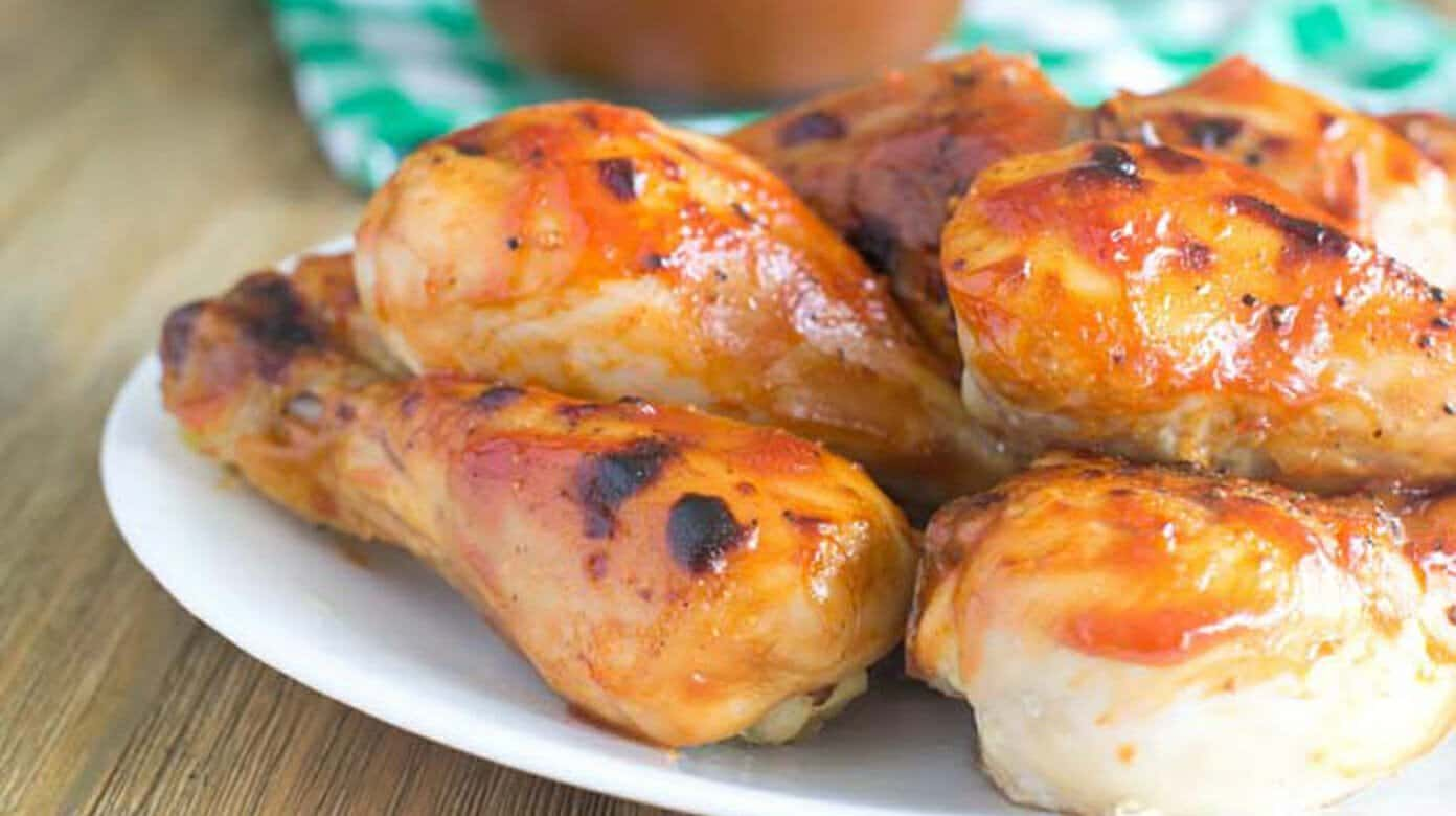 How To Make The Best Ever Homemade Barbecue Sauce