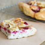 Brie and Cranberry Bread