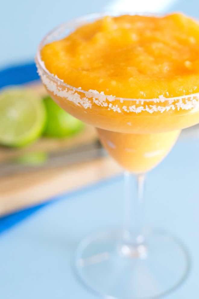 Mango Chipotle Margarita