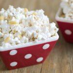 Mediterranean Popcorn