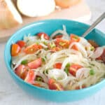 Brazilian Onion Salad