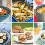 18 Healthy Delicious One Dish Meals