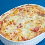 No-Boil Pasta Bake Done in One Pan