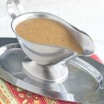 How to Make Gravy Without Drippings
