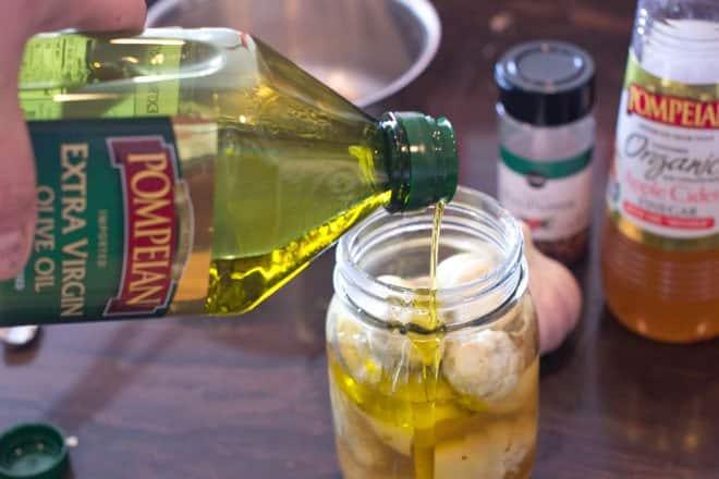 How To Marinate Artichoke Hearts