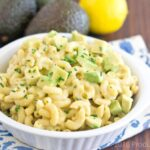 Avocado Mac n Cheese
