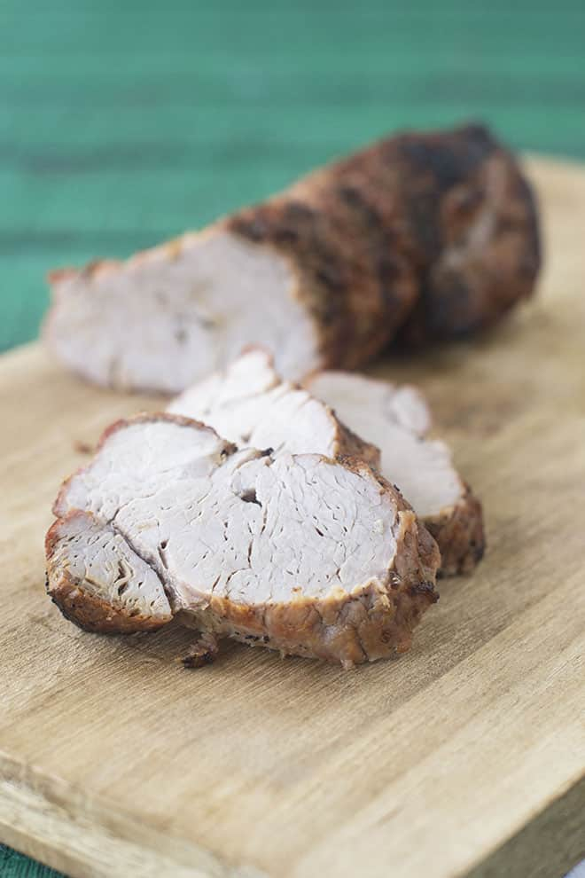 Pork tenderloin is lean and delicious. Here's how to make the juiciest version ever on the grill.